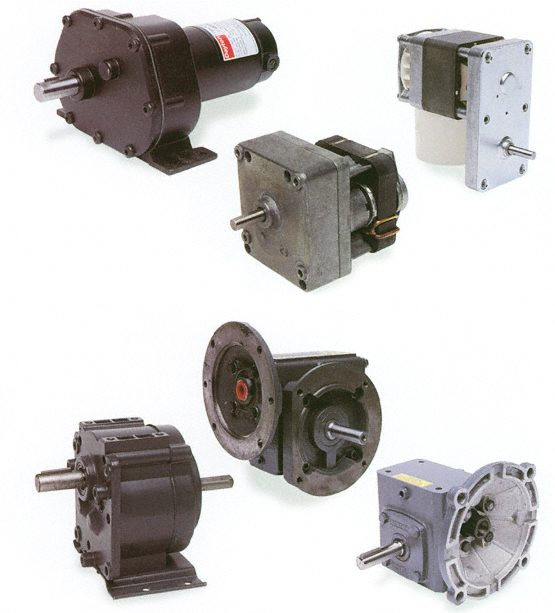 Motor Products
